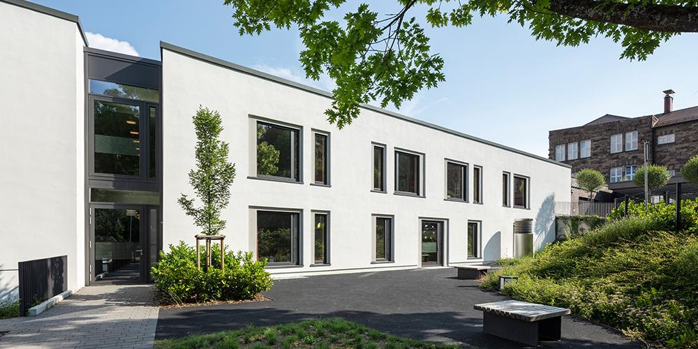 Architekt in Ammerbuch - Asal+Traub: Hotelbau, Kongresszentren, Gewerbebau, Klinikenbau & Planung, Umbau, Sanierung